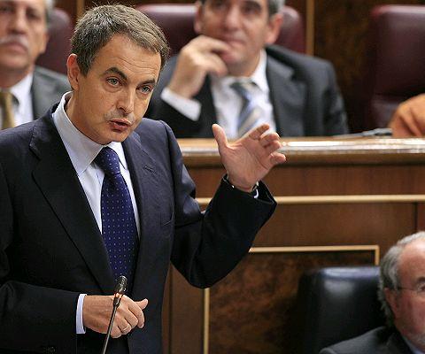 Zapatero crisis economica